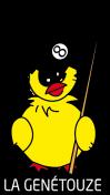 Logo calimeros billard club version 2