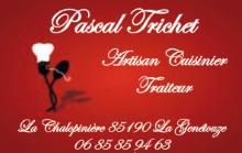 Pascal trichet