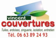 Vincent couvertures